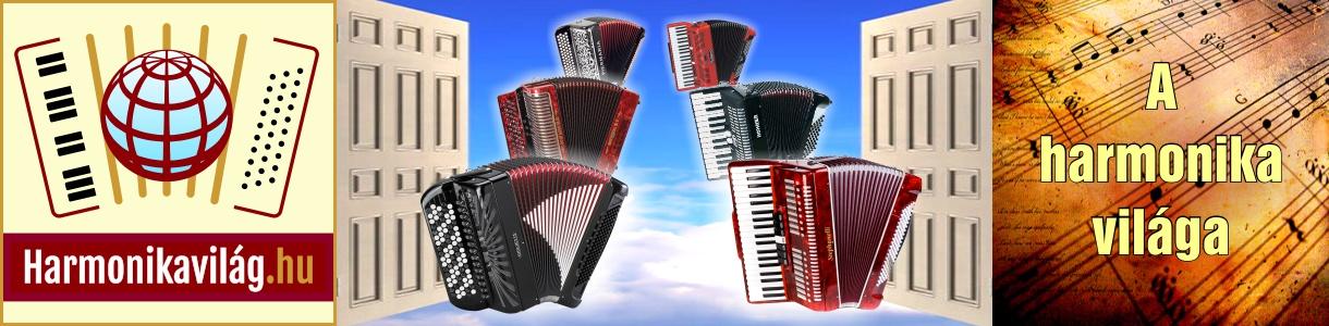 Harmonikavilág.hu
