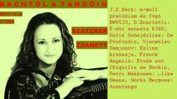 Bachtól a tangóig - Szatzker Zsanett