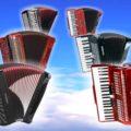 Harmonikások Napja 2020