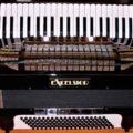 Excelsior 911 harmonika