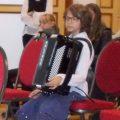 VI. Szegedi Harmonikaversenyről