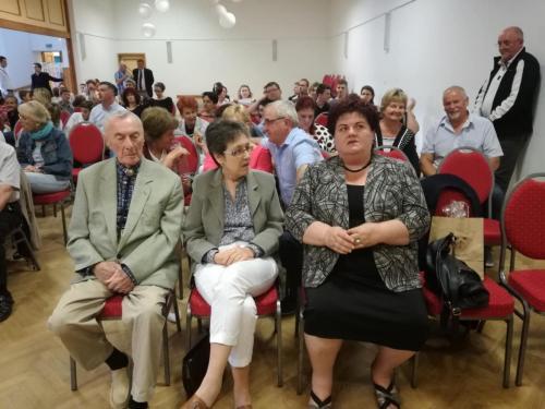 A Harmonikások Országos Társasága Szegedi versenyén 2018-ban