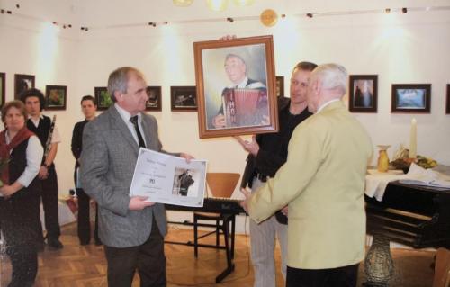 Albertirsán 2011, Fazekas László Polgármesterrel